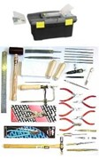 Jewellery Tools Full Starter Kit pack11 (click for larger image)
