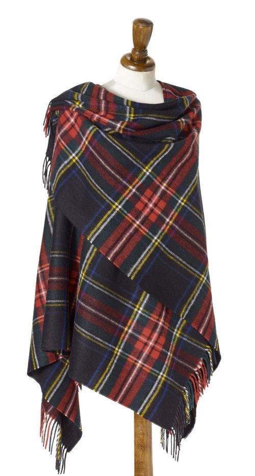 Wool Blanket Online British Made Gifts Lambswool Mini